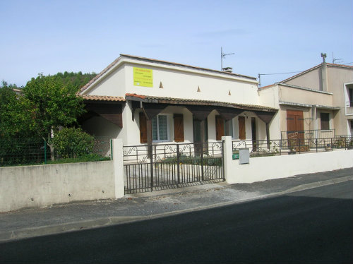Gite Esperaza - 4 people - holiday home