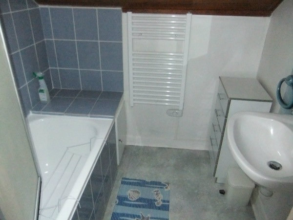 Studio in La Rochelle - Vacation, holiday rental ad # 47620 Picture #3
