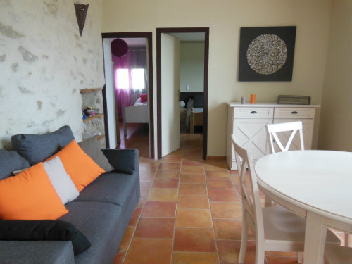 Gite in vaison la romaine - Vacation, holiday rental ad # 47627 Picture #1