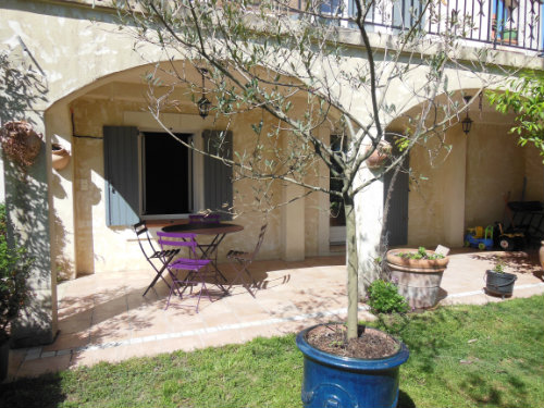 Gite in Vaison la romaine - Vacation, holiday rental ad # 47627 Picture #10
