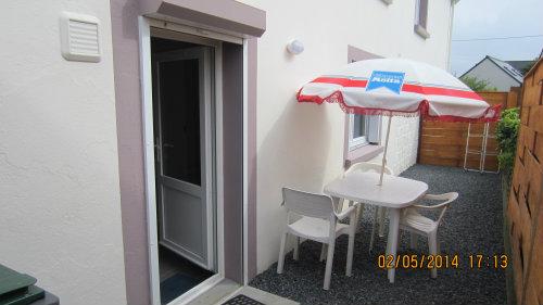Studio Pleneuf Val André - 2 personnes - location vacances  n°47639