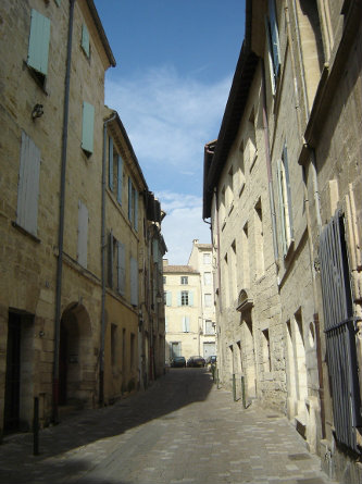 Bed and Breakfast in UZES - Vakantie verhuur advertentie no 47642 Foto no 1