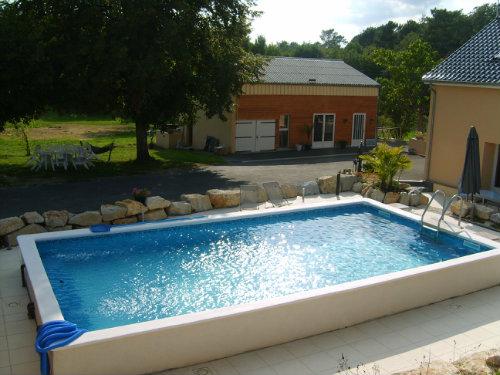 Gite Sarlat - 4 personnes - location vacances  n°47650