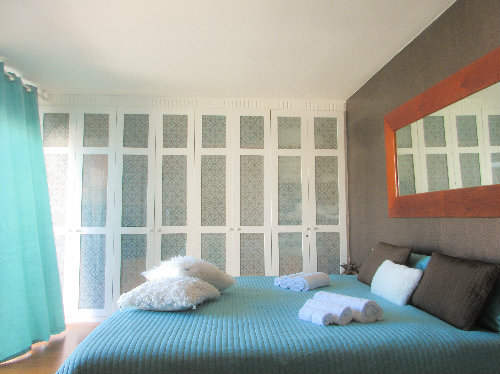 Huis Sitges - 7 personen - Vakantiewoning  no 47655
