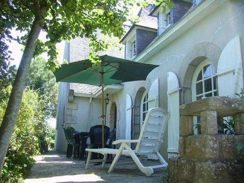 Maison 6 personnes Sainte Marine   - location vacances  n°47658