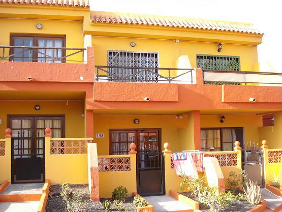Appartement Costa Antiqua - 3 personen - Vakantiewoning  no 47660