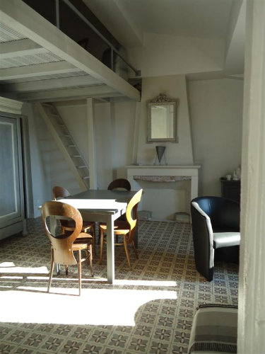 Flat in Avignon - Vacation, holiday rental ad # 47677 Picture #4