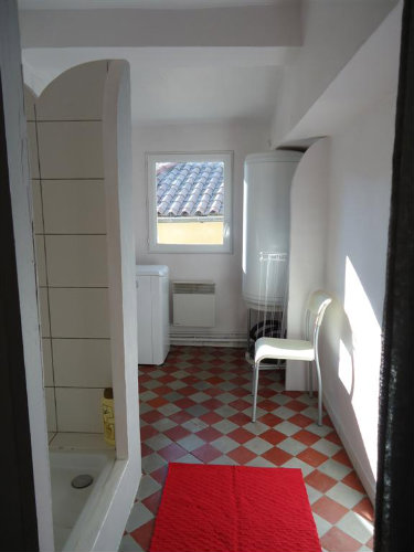 Flat in Avignon - Vacation, holiday rental ad # 47677 Picture #6