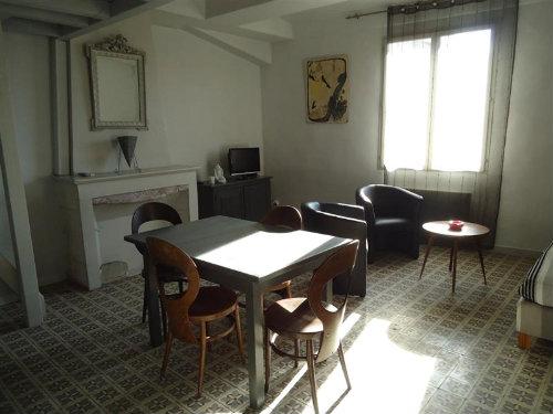 Appartement 4 personnes Avignon - location vacances  n°47677
