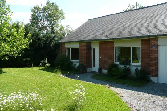 Maison Rochefort Han-sur-lesse - 4 personnes - location vacances  n°47680