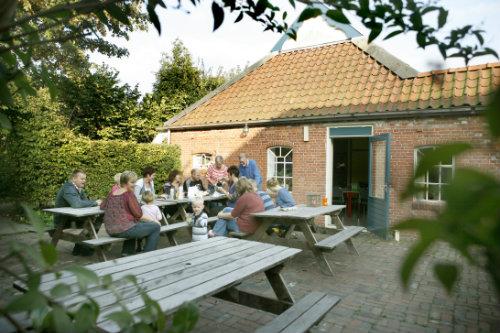 Ferme Vierhuizen - 34 personnes - location vacances  n°47683