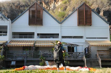 Appartement St Leu - 6 personnes - location vacances