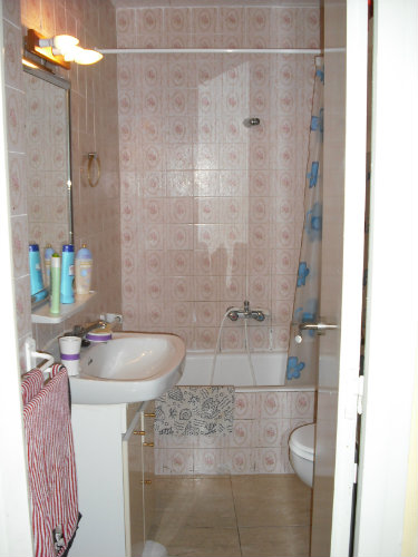 Flat in Rosas - Vacation, holiday rental ad # 47686 Picture #6