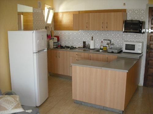 Appartement Rosas - 4 personnes - location vacances  n°47686