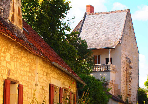 Chambre d'hôtes Crissay Sur Manse - 2 personnes - location vacances  n°47694