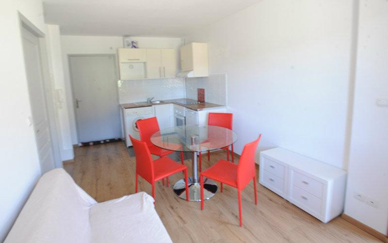 Appartement Formiguères - 4 personnes - location vacances  n°47698