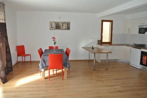 Appartement Formiguères - 6 personnes - location vacances  n°47700