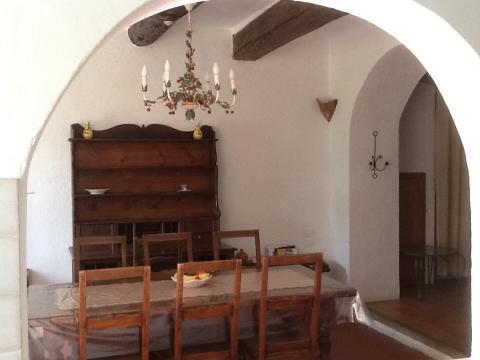 Maison Chateauneuf - 8 personnes - location vacances  n�47701