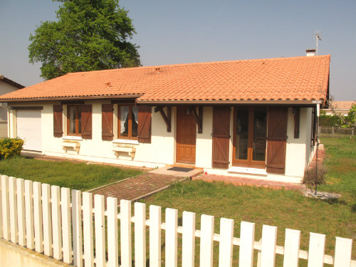 House 8 people Ares - holiday home  #47710