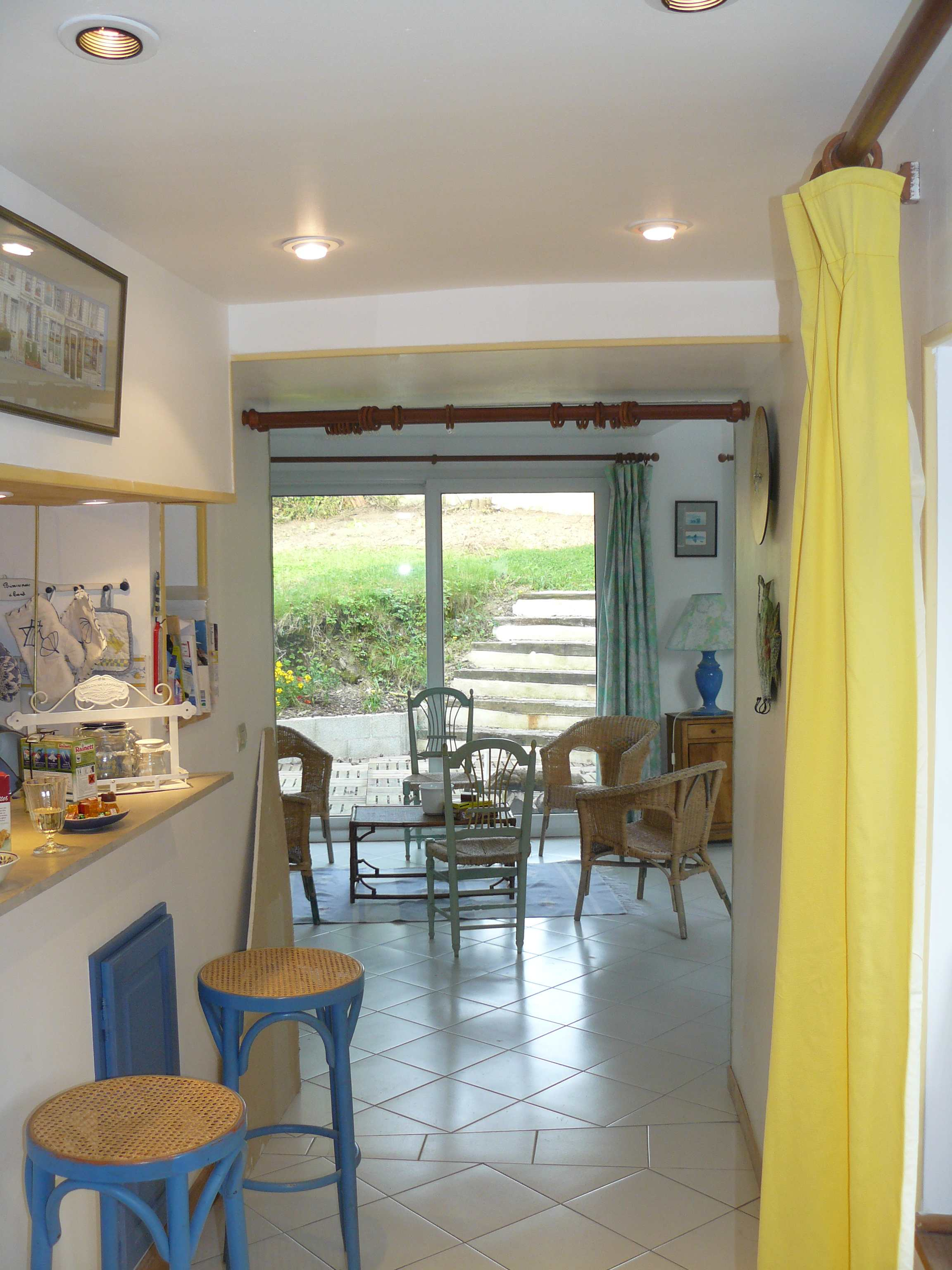 House Étables Sur Mer - 7 people - holiday home  #47715