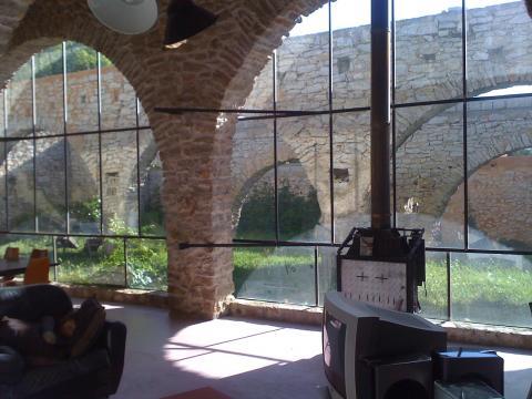Viols le fort -    avec terrasse