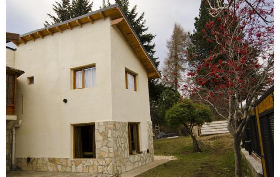 Maison San Carlos De Bariloche - 7 personnes - location vacances  n°47725