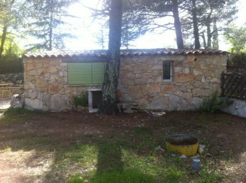 Haus Saint Cezaire - 2 Personen - Ferienwohnung N°47729
