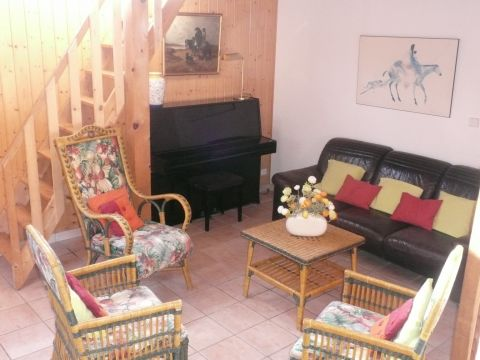 House in PLOUHA - Vacation, holiday rental ad # 47730 Picture #3