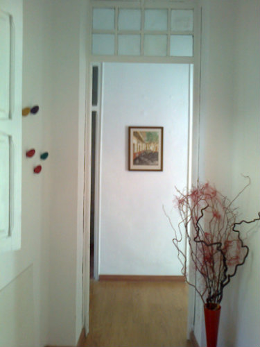 Appartement à Valencia centro pour  8 •   animaux acceptés (chien, chat...)