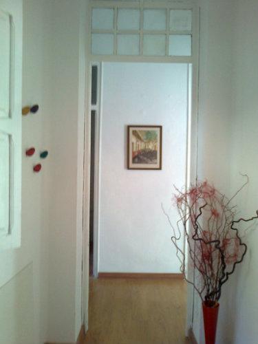 Appartement Valencia Centro - 8 personnes - location vacances  n°47737