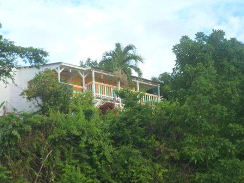 Maison Bouillante - 8 personnes - location vacances  n°47740
