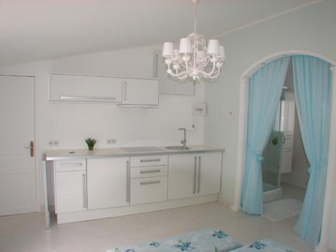 Maison La Tranche Sur Mer - 2 personnes - location vacances  n°47742