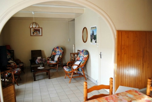 Gite in Plomodiern - Vacation, holiday rental ad # 47746 Picture #1
