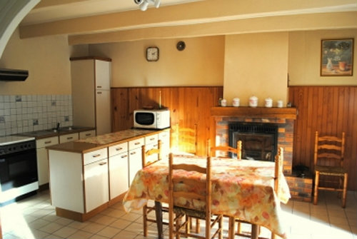 Gite in Plomodiern - Vacation, holiday rental ad # 47746 Picture #2