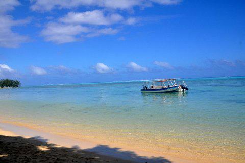 Gite Haapiti - 2 personnes - location vacances  n°47751