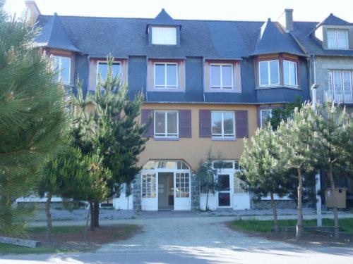 Appartement Sables D'or Les Pins - 5 Personen - Ferienwohnung N°47753