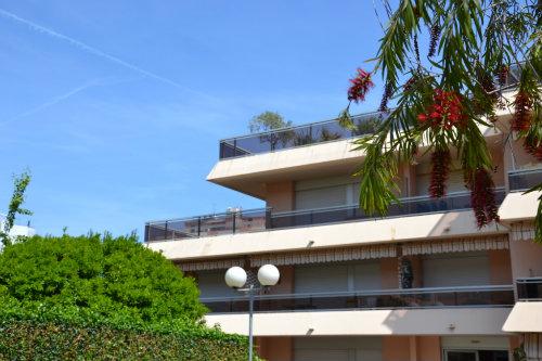 Appartement Roquebrune Cap Martin - 4 personnes - location vacances  n°47757