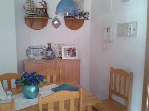 Apartamento Moncofa - 7 personas - alquiler n°47765