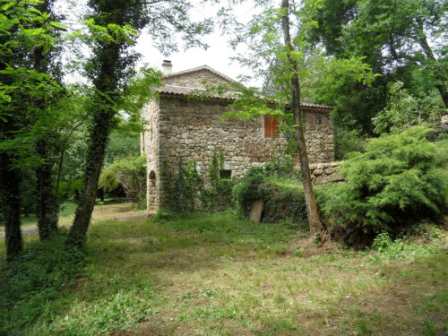 House in Rosières - Vacation, holiday rental ad # 47769 Picture #1