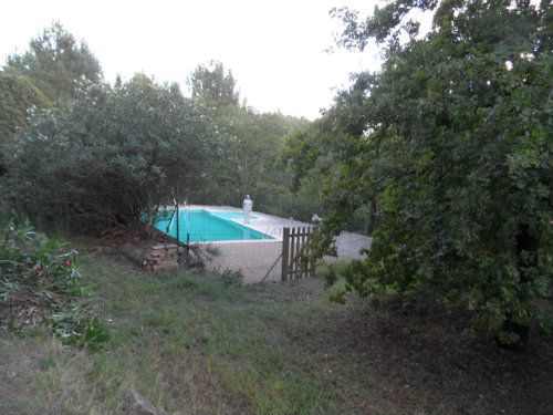 House in Rosières - Vacation, holiday rental ad # 47769 Picture #12