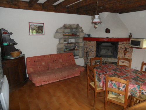 House in Rosières - Vacation, holiday rental ad # 47769 Picture #5