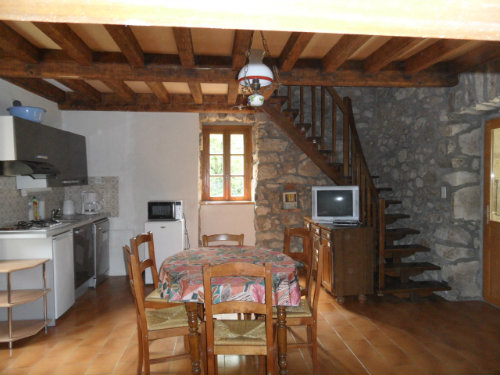 House in Rosières - Vacation, holiday rental ad # 47769 Picture #6