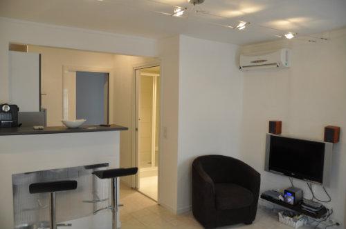 Appartement Cannes - 4 personnes - location vacances  n�47770