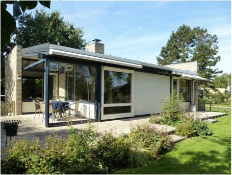Haus Kortgene - 3 Personen - Ferienwohnung N°47771