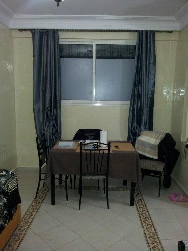 Appartement Safi - 7 personnes - location vacances  n°47790