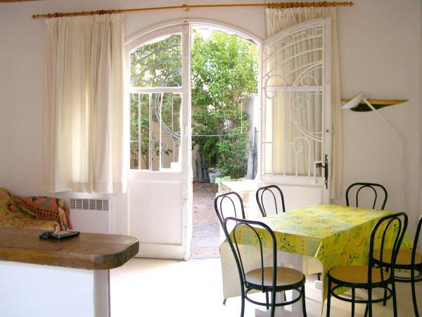 Maison 8 personnes Sainte Maxime - location vacances  n°47792