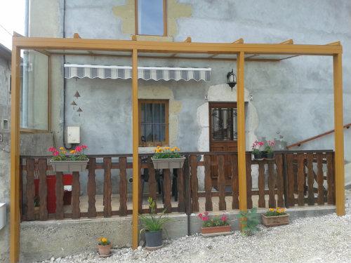 Maison Thusel - 6 personnes - location vacances  n°47794