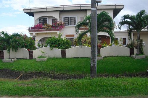 Maison Paramaribo - 9 personnes - location vacances
