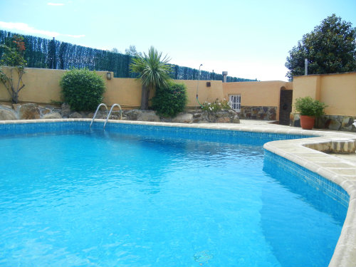 Maison Calonge - 6 personnes - location vacances  n°47805