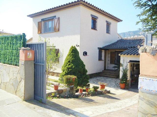 Casa Calonge - 7 personas - alquiler n°47808
